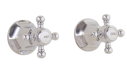 Beautiful Venice 2 Handle Tub Or Shower Trim Only