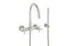Contemporary Wall Mount Tub Filler (1106-XX.20) - Image 1
