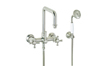 Traditional Wall Mount Tub Filler (1406-XX.20) - Image 1