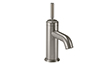 "Single Hole Lavatory Faucet with 2-5/8"" Diameter ZeroDrain® (3001-1ZF) - Image 1"