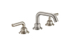 "8"" Widespread Lavatory Faucet with 2-5/8"" Diameter ZeroDrain® (3002Z) - Image 1"