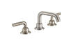 "8"" Widespread Lavatory Faucet with 2-5/8"" Diameter ZeroDrain®® (3002KZF) - Image 1"