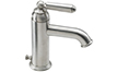 "Single Hole Lavatory Faucet with 2-1/4"" flange ZeroDrain<sup>&reg;</sup> (3301-1ZB) - Image 1"