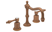 "8"" Widespread Lavatory Faucet (3602) - Image 1"
