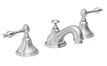 "8"" Widespread Lavatory Faucet (4202) - Image 1"
