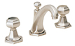 "8"" Widespread Lavatory Faucet (5102) - Image 1"