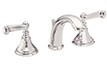 "8"" Widespread Lavatory Faucet (5902) - Image 1"