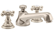 "8"" Widespread Lavatory Faucet (6002) - Image 1"