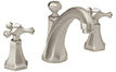 "8"" Widespread Lavatory Faucet (6302) - Image 1"