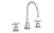 "8"" Widespread Lavatory Faucet (6502) - Image 1"