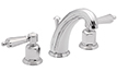 "8"" Widespread Lavatory Faucet (6802) - Image 1"