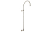 Exposed Shower Column - Round Base (9150) - Image 1