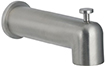 Contemporary Diverter Tub Spout for Pressure Balance (9206) - Image 1