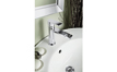 Single Hole Lavatory Faucet (E401-1) - Image 2