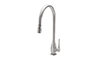 Pull-Down Kitchen Faucet (K80-100) - Image 1
