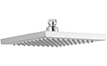 "8"" Square Contemporary Self-Cleaning Showerhead (SH-172.FR) - Image 1"