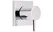 Wall Trim Only with Square Base Ring (TO-62-WC) - Image 1