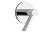 Wall Or Deck Handle Trim Only (TO-71-W) - Image 1