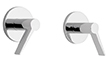 2 Handle Tub Or Shower Trim Only (TO-7106L) - Image 1
