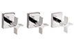 3 Handle Tub and Shower Trim Only (TO-7203L) - Image 1