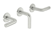 3 Handle Tub and Shower Trim Only (TO-7403L) - Image 1
