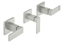 3 Handle Tub and Shower Trim Only (TO-7703L) - Image 1