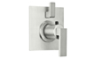 StyleTherm Trim Only with Single Volume Control (TO-THF1L-77) - Image 1