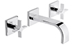 Vessel Lavatory Faucet Trim Only (TO-V7202-7) - Image 1