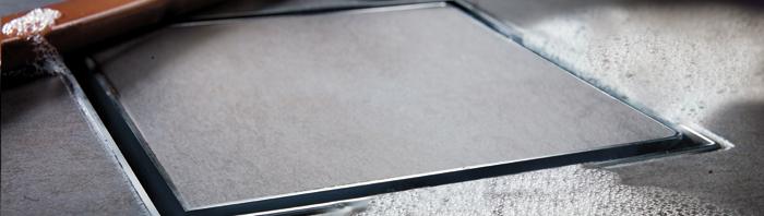 StyleDrain Tile